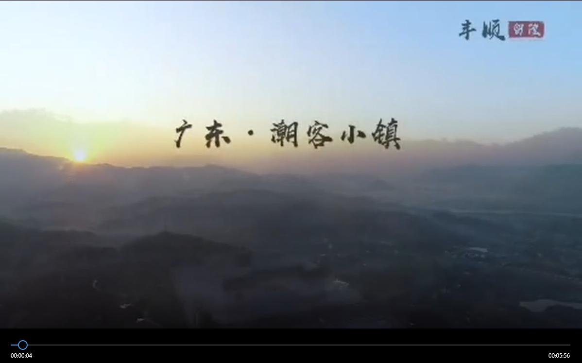 潮客小镇,丰顺留隍,介绍潮客特色小镇的视频,比较全面的描述。