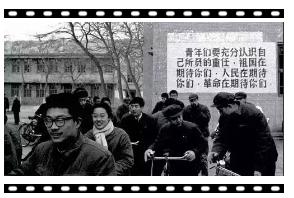 高考四十二年,哪一张照片是属于你的记忆(珍贵!)