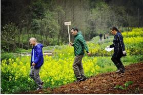 成都幸福公社模式:养老住区+乡村创客的乡村振兴新模式!